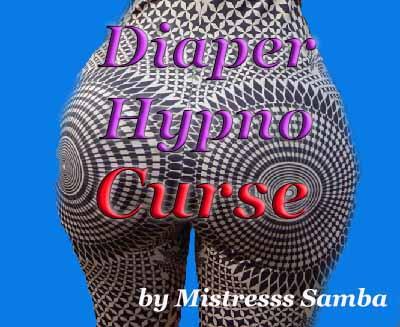 Diaper Hypno Curse