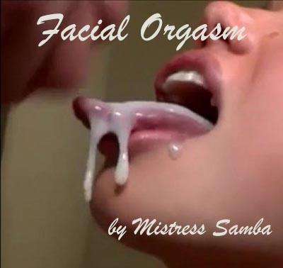 Facial Orgasm