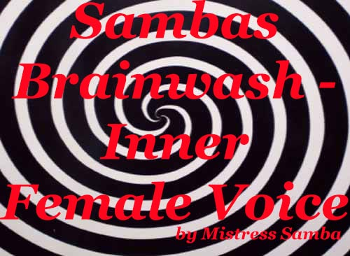 Sambas Brainwash - Inner Female Voice