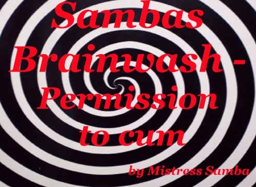 Sambas Brainwash - Permission to cum