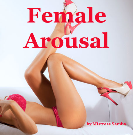 Female Arousal