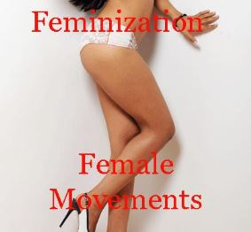 Feminisation Female Movements