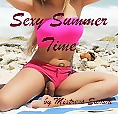 Sexy Summer Time