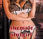Shemale slutgirl